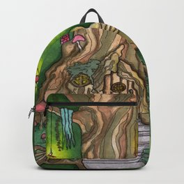 Forest Fantasy Backpack