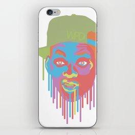 Will Smith Drip iPhone Skin