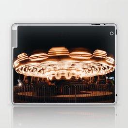 Round-And-Round Laptop & iPad Skin