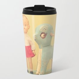 You're Such a Dear ♥ Travel Mug
