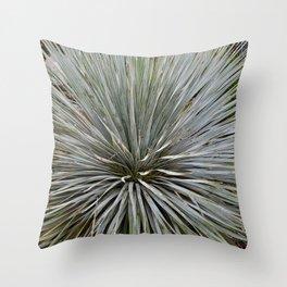 Prickly Throw Pillow