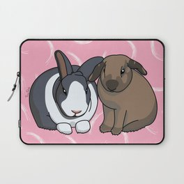 Hagrid and Molly Laptop Sleeve