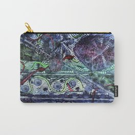 Festival Night Carry-All Pouch