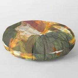 Isak+Even x Autumn Floor Pillow