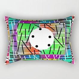 Rainbow 13 Rectangular Pillow