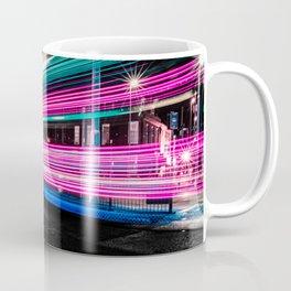 Tramlines Coffee Mug