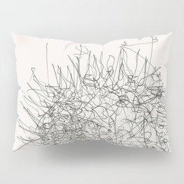 My favourite neurone by Tade Garben Pillow Sham