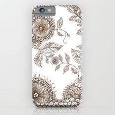 Small Garden iPhone 6s Slim Case