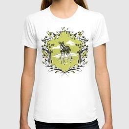 Spring Deer T-shirt
