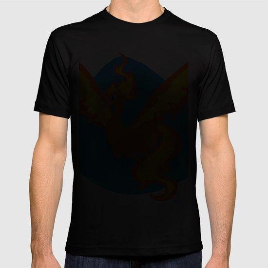 Moltres (Pokemon) T-shirt