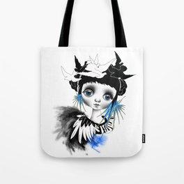 Internal Everafter Print#1 Tote Bag