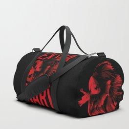 Extraordynary Duffle Bag
