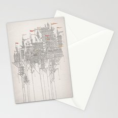 Zenobia Stationery Cards