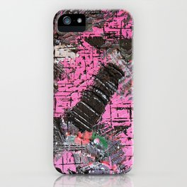 Nightview iPhone Case