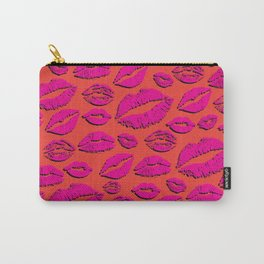 Lips 23 Carry-All Pouch