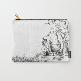 Little Man Carry-All Pouch