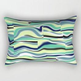 Abstract pattern 155 Rectangular Pillow