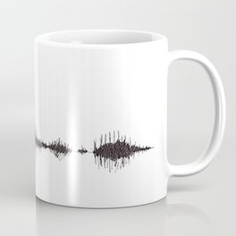 Hearing Damage Coffee Mug