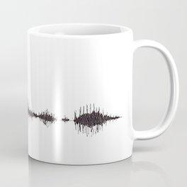 Hearing Damage Coffee Mug