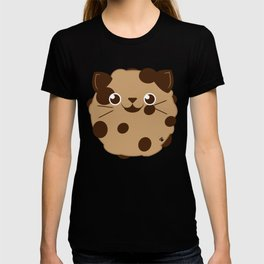 Chococat Chip Cookie T-shirt