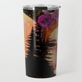 Moon Song Travel Mug