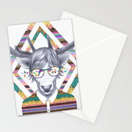DREAMTAPES, created by Elena Mir and Kris Tate Stationery Cards