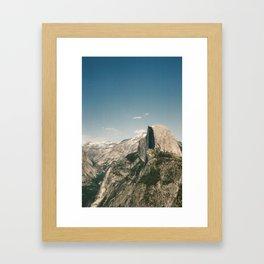 Desert Dreams 3 Framed Art Print