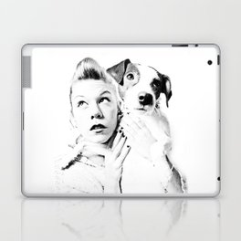 Goofy'n'me Laptop & iPad Skin