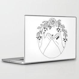 The Fool Laptop & iPad Skin