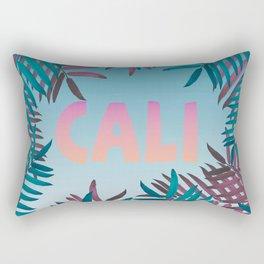 CALI VIBES Rectangular Pillow