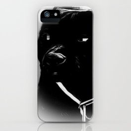 Pit Bull Models: Khan 02-04 iPhone Case