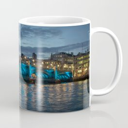 St Paul's Cathedral at Night Coffee Mug