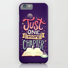 One more chapter iPhone 6s Slim Case
