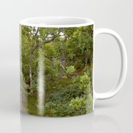 OAK FOREST of Denmark Coffee Mug