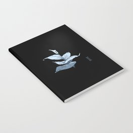 Calla Lily Notebook