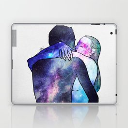 Just you gave me that feeling. Laptop & iPad Skin