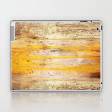 The Sun Is Dripping Down Laptop & iPad Skin
