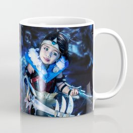 Darius and Draven Coffee Mug