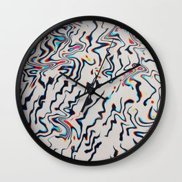 Life of the Party Wall Clock