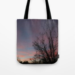 Trees #7 Tote Bag