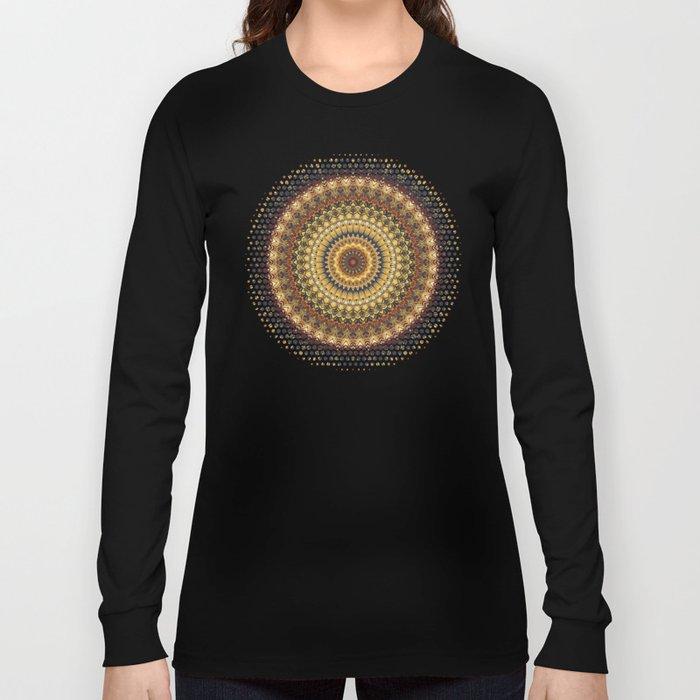 Mandala 380 Long Sleeve T-shirt