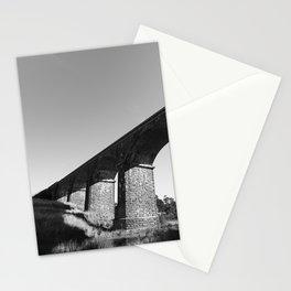 Malmsbury Rail Bridge Stationery Cards