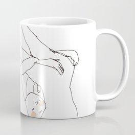 First Try Coffee Mug