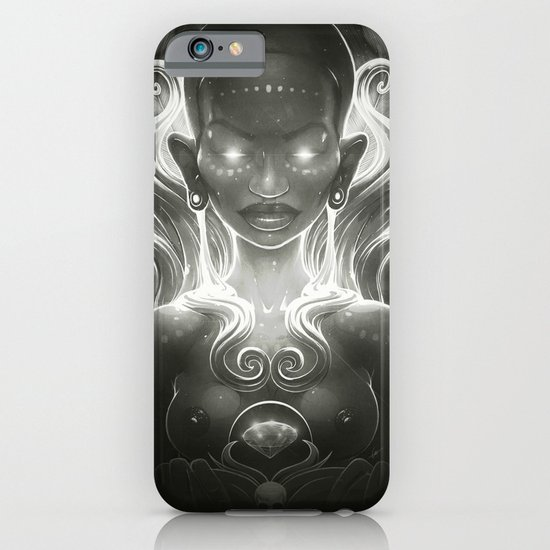 Spirit iPhone & iPod Case