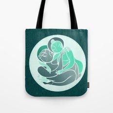 planetshine Tote Bag