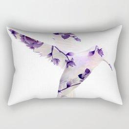 Bird 2a Rectangular Pillow