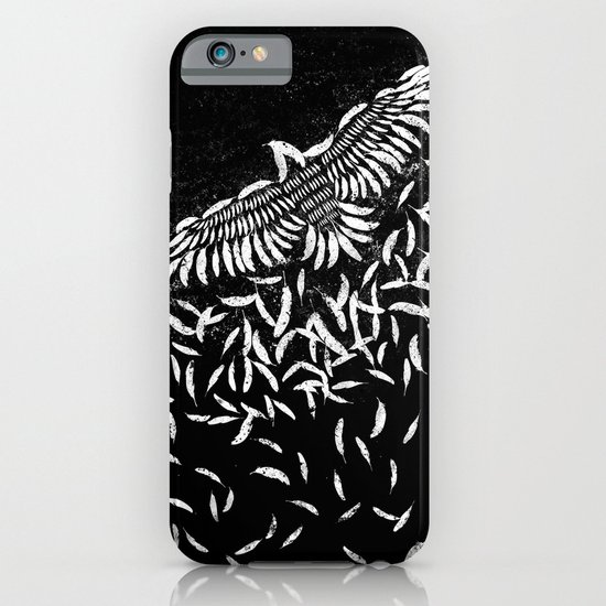 Of a feather iPhone & iPod Case
