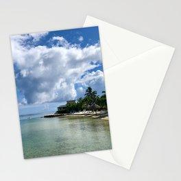 moorea I Stationery Cards
