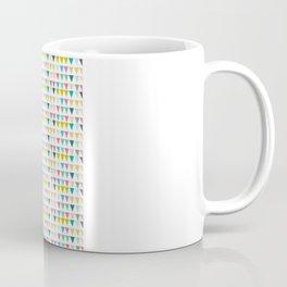 geometrics colors Coffee Mug