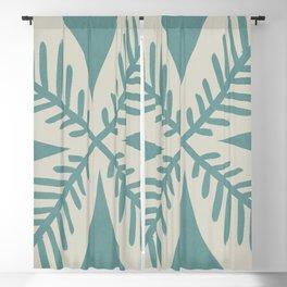 4 Leaf clover #659 Blackout Curtain